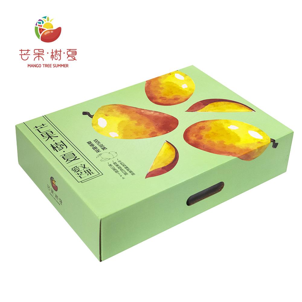 盧家芒果監製「芒果樹夏」每年於夏初4月中~6月中盛產,台灣水果品質第一!愛文芒果又是最受民眾喜愛的人氣水果!