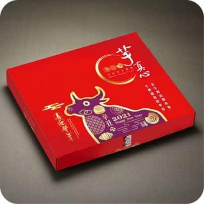【大甲師】牛年芋真心【大甲師】牛年限量芋真心綜合禮盒