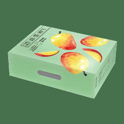 盧家監製 芒果樹夏 外盒